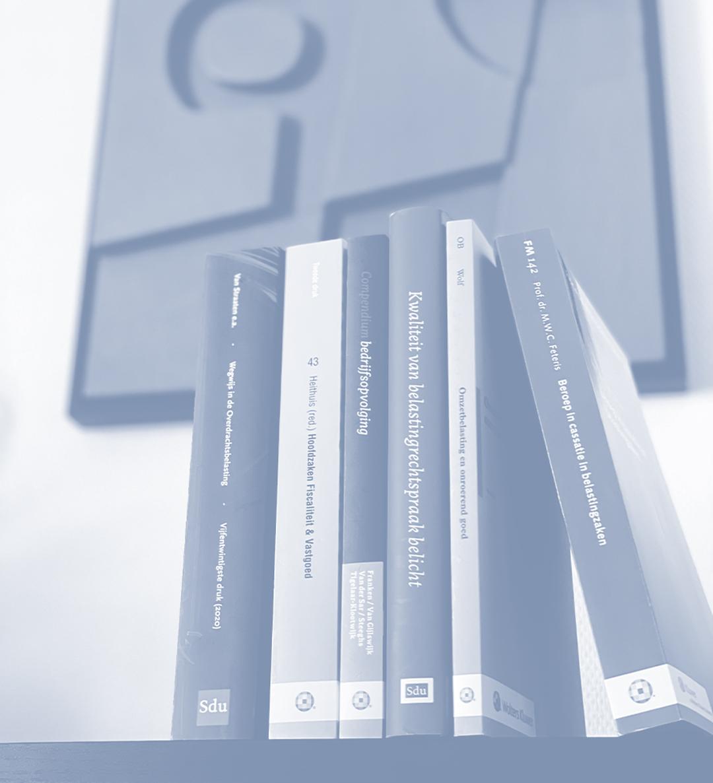 Cursussen en lezingen over fiscale aspecten van vastgoed, BOATHOUSE Tax Consultancy